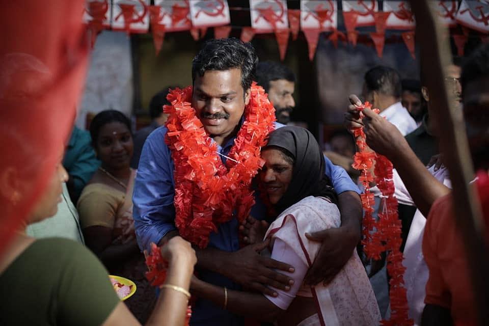 ബിജെപിയുടെ 'സുവര്ണാവസര'ത്തിന്റെ അന്ത്യം