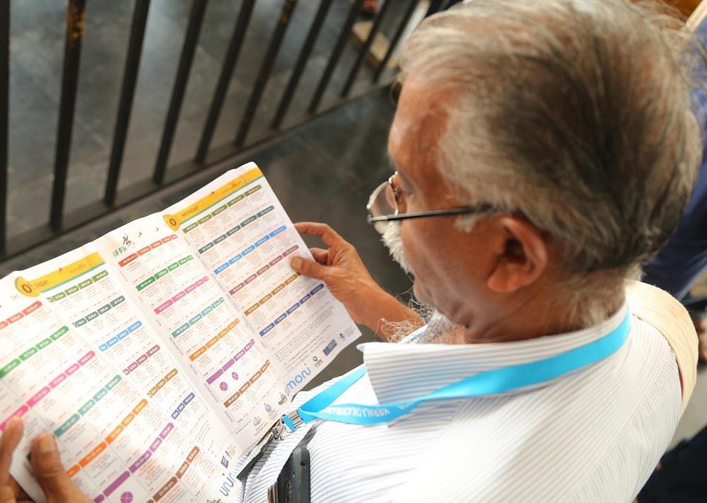 ഐ എഫ് എഫ് കെ: ചലച്ചിത്രമേളയുടെ ലക്ഷ്യം മനസിലാക്കാത്ത അക്കാദമി