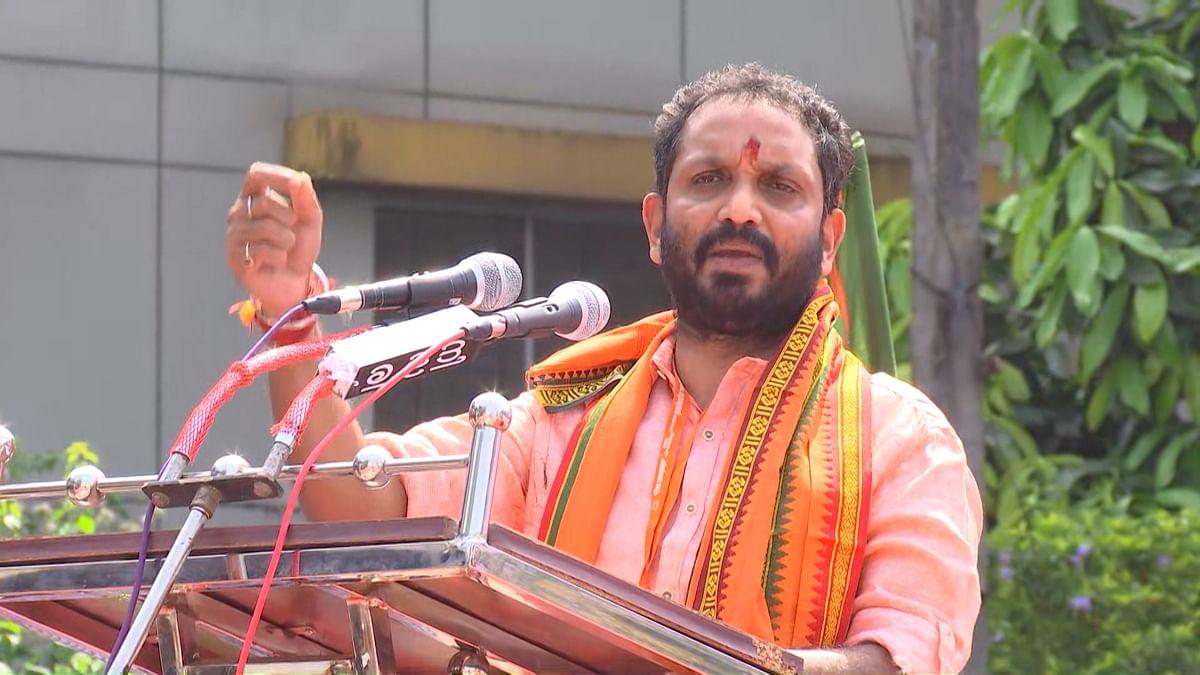 കെ സുരേന്ദ്രന്