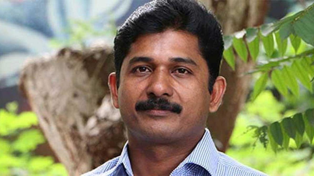 എം സ്വരാജ്