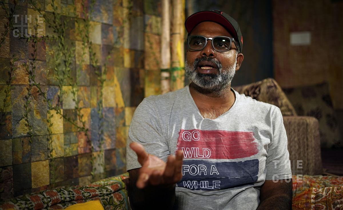 <b>ചെമ്പന് വിനോദ് ജോസ്</b>