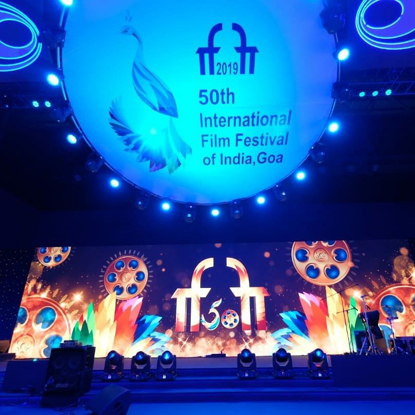 IFFI 2019: സിനിമയുടെ ഗോവന് തീര്ത്ഥാടനം