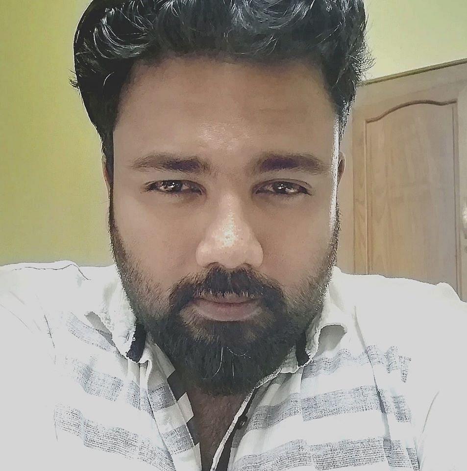 കൃഷ്ണേന്ദു കലേഷ്