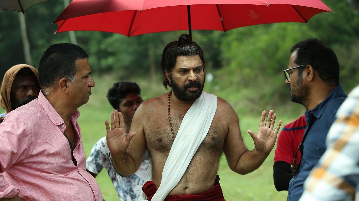 എം പത്മകുമാര് അഭിമുഖം: അങ്ങനെയുള്ള കഥാപാത്രങ്ങള് ചെയ്യാന് ആകെയൊരു മമ്മൂക്കയേയുള്ളൂ