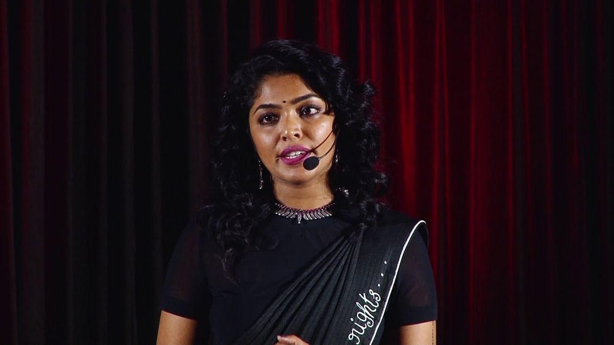'മതത്തിന്റെ പേരില് രാജ്യത്തെ വിഭജിക്കരുത്'; ദേശീയ അവാര്ഡ് ചടങ്ങ് ബഹിഷ്കരിച്ചവര്ക്ക് ഐക്യദാര്ഡ്യവുമായി റിമ