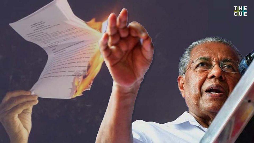 പൗരത്വനിയമം: 'നിഷ്കു' അപകട ചോദ്യങ്ങള്ക്ക് മറുപടി