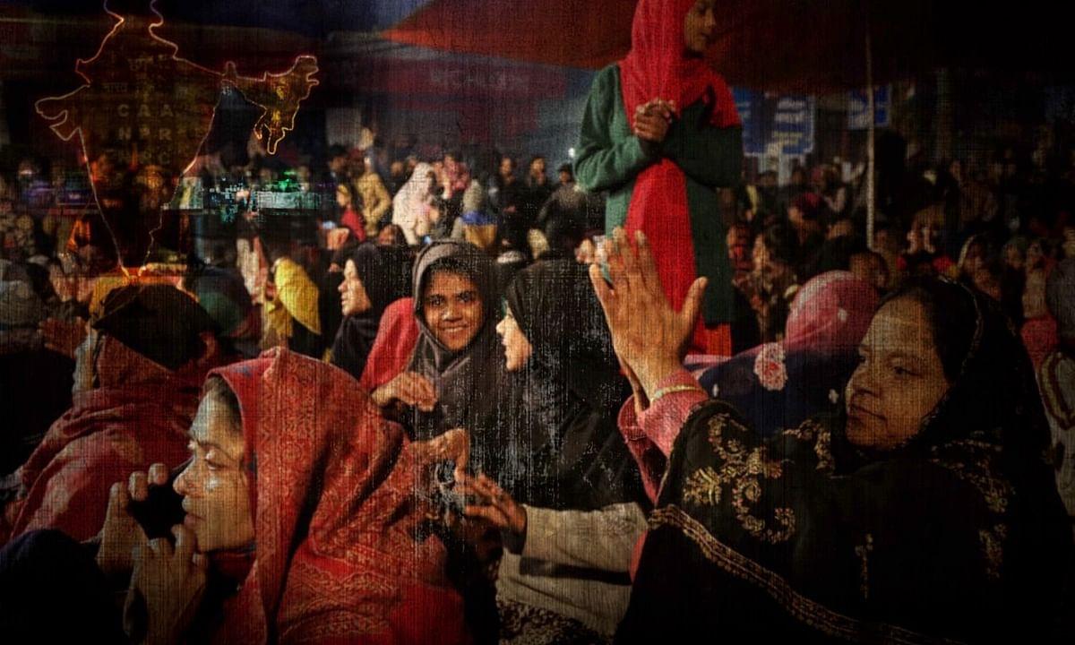 ഷഹീന്ബാഗിനോട് ബിജെപിക്കും സംഘപരിവാറിനും എന്താണിത്ര കലിപ്പ്