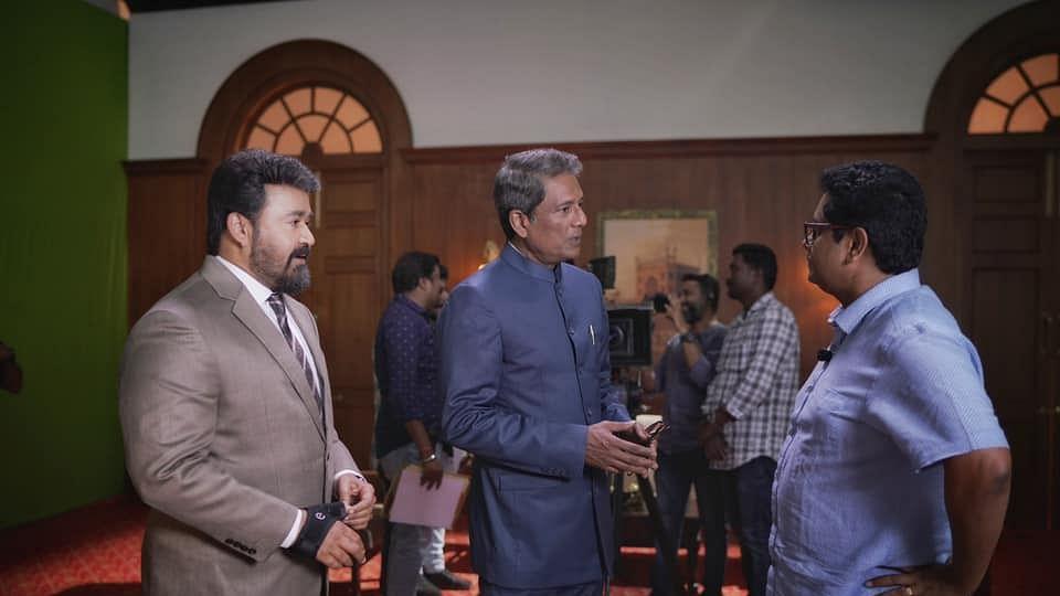 2020ലെ ബിഗ് ബജറ്റ് ആക്ഷന് ത്രില്ലര്, മോഹന്ലാലിന്റെ റാം തുടങ്ങി