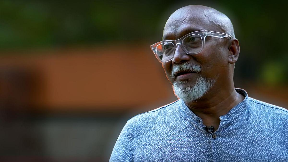 ബിനാലേയുടെ നാല് കോടിക്ക് നാലായിരത്തിലേറെ കിലോമീറ്റര് നടന്നിട്ടുണ്ട് | ബോസ് കൃഷ്ണമാചാരി അഭിമുഖം