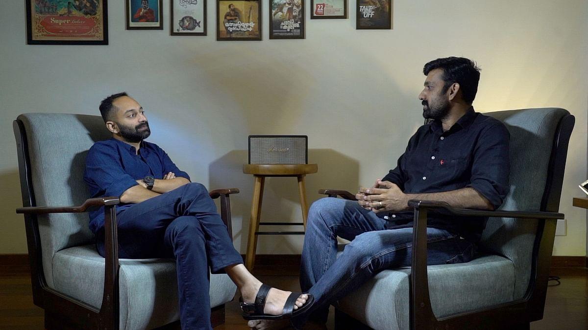 Fahadh Faasil Exclusive Interview: ഇത് പോലെ മുമ്പ് ചെയ്തിട്ടില്ലെന്ന് ഉറപ്പുള്ള സിനിമ