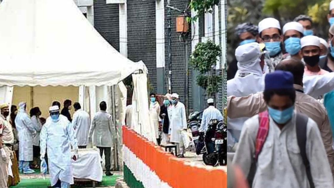നിസാമുദ്ദീന് മതസമ്മേളനത്തില് പങ്കെടുത്ത മലയാളി മരിച്ചു; രണ്ട് പേര് നിരീക്ഷണത്തില്