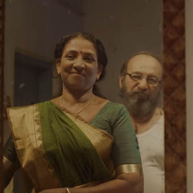 'നമുക്ക് വേണ്ടി ജീവിക്കാന് വൈകിപ്പോകരുത്'; ഷോര്ട്ട്ഫിലിം 'സെക്കന്റ് ഹണിമൂണ്'
