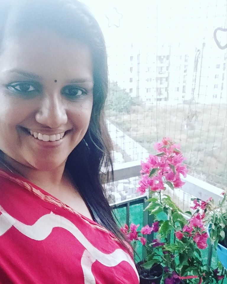 ഹിത വേണുഗോപാലൻ