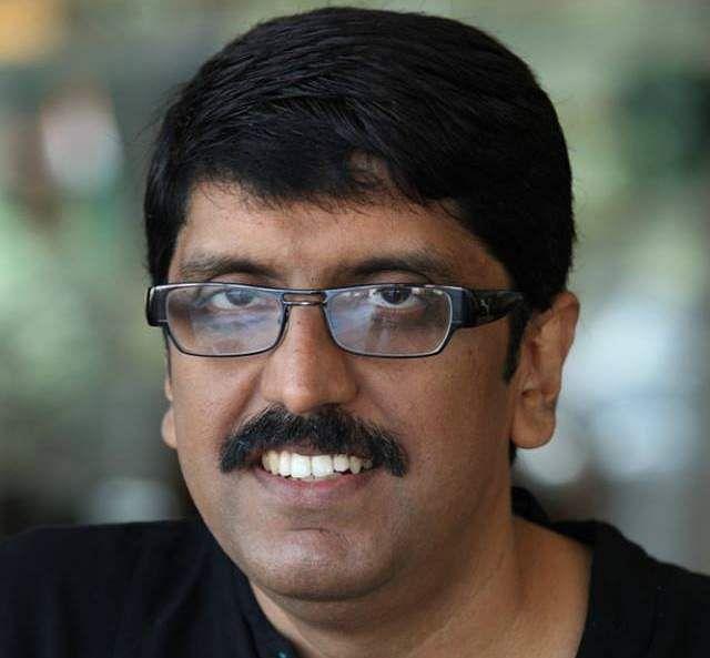 ബി.ഉണ്ണിക്കൃഷ്ണന്