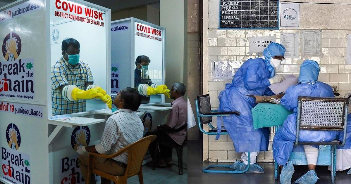 ലോക്ക് ഡൗണ് നിയന്ത്രണങ്ങള് ലംഘിച്ച് കര്ണാടക ബിജെപി എംഎല്എയുടെ പിറന്നാള് ആഘോഷം; പങ്കെടുത്തത് നൂറുകണക്കിന് ആളുകള്