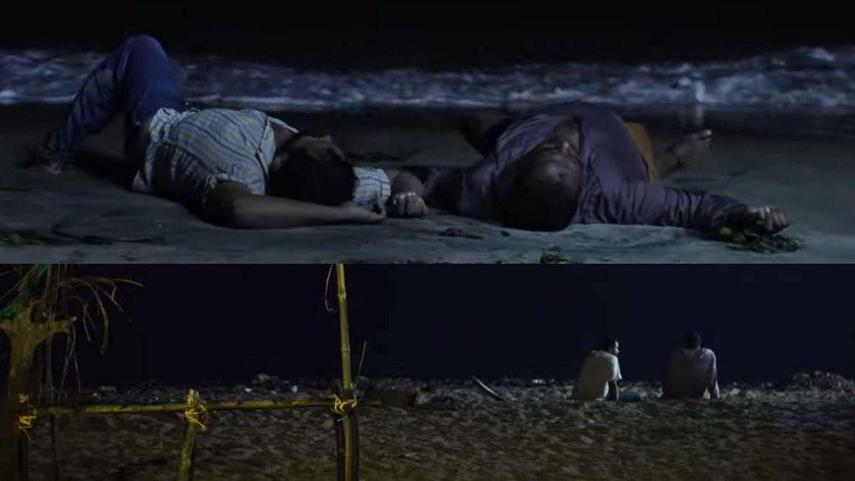 അടുക്കുകയും അകലുകയും ചെയ്യുന്ന 'കടലിലേക്കുള്ള ദുരം' ; ഷോര്ട്ട്ഫിലിം 'ദ ക്യൂ' യൂട്യൂബ് ചാനലില്
