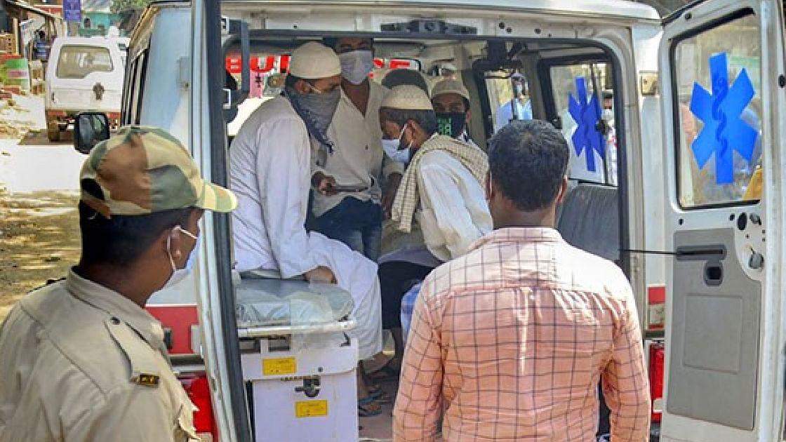 നിസാമുദ്ദീന് മതസമ്മേളനം: തമിഴ്നാട്ടില് ഒരുദിവസം കൊവിഡ് സ്ഥിരീകരിച്ചത് 110 പേര്ക്ക്