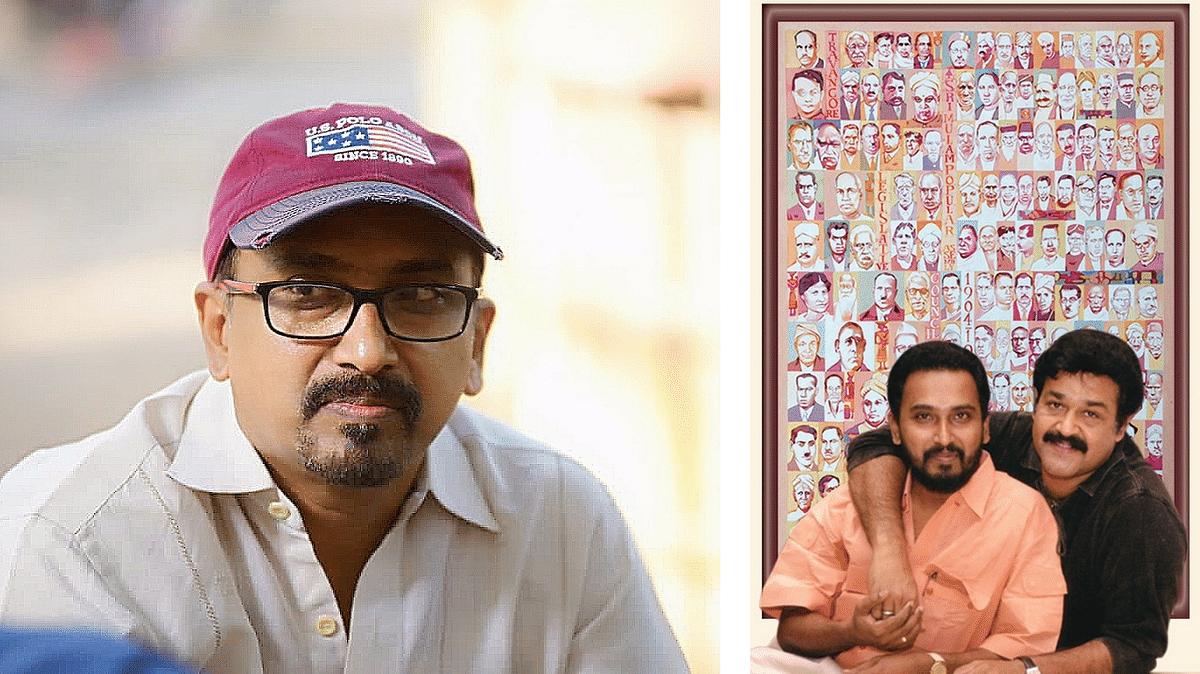 മോഹന്ലാല് എന്ന ഒളിനോട്ടക്കാരന്