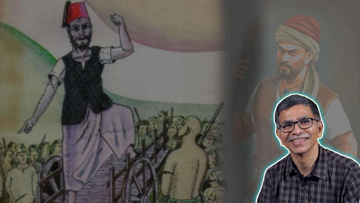 വാരിയംകുന്നത്ത് കുഞ്ഞഹമ്മദ് ഹാജിക്ക് ഇപ്പോള് ഇവിടെ എന്തു കാര്യം?