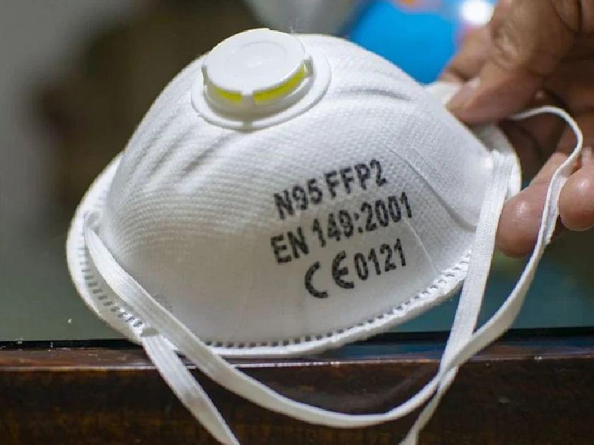 വൈറസ് വ്യാപനം തടയില്ല, ദോഷങ്ങള് ഏറെ; വാല്വുള്ള എന്95 മാസ്കുകള് വിലക്കണമെന്ന് കേന്ദ്രം