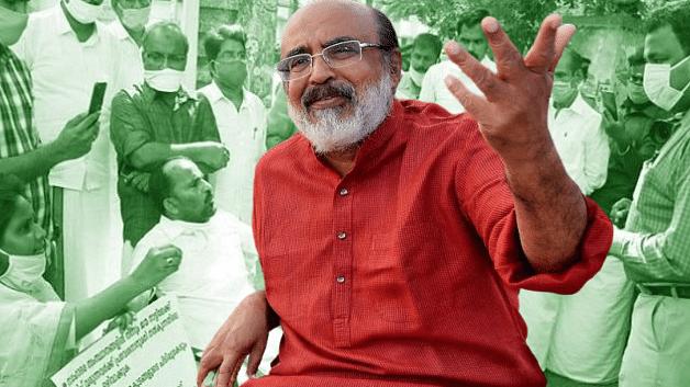 'ആ സാമൂഹ്യജാഗ്രതയിലാണ് പ്രതിപക്ഷം വിള്ളലുണ്ടാക്കിയത്'