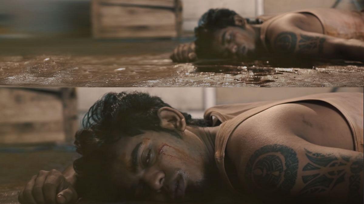 ആക്ഷന് വേണ്ടിയൊരു 12 മിനിറ്റ് ; ഷോര്ട്ട് ഫിലിം 'വോള്ഫ്മാന്' കാണാം
