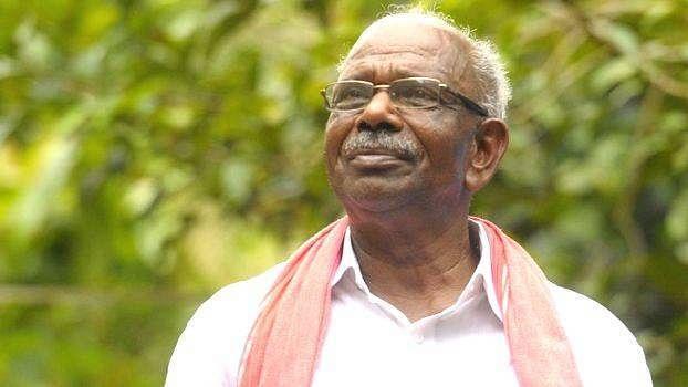 വൈദ്യുതി മന്ത്രി എം.എം.മണിക്ക് കൊവിഡ്