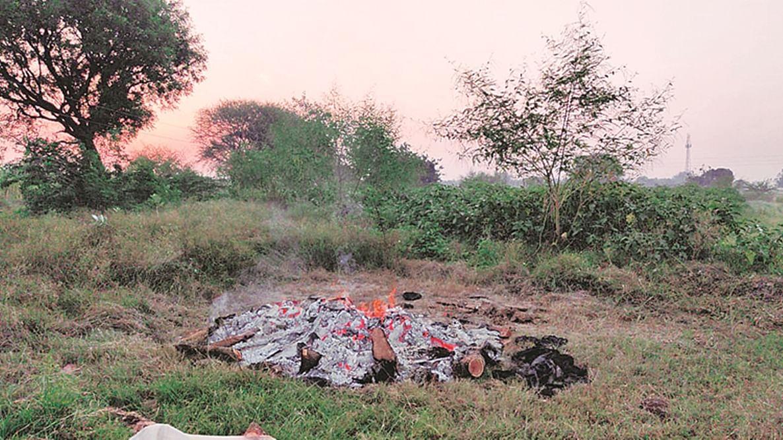 ഹത്രാസ് അന്വേഷണത്തിന്റെ മേല്നോട്ടം അലഹബാദ് ഹൈക്കോടതിക്ക്;കുടുംബത്തിന്റെ സുരക്ഷിതത്വം ഉറപ്പുവരുത്തണമെന്നും സുപ്രീംകോടതി