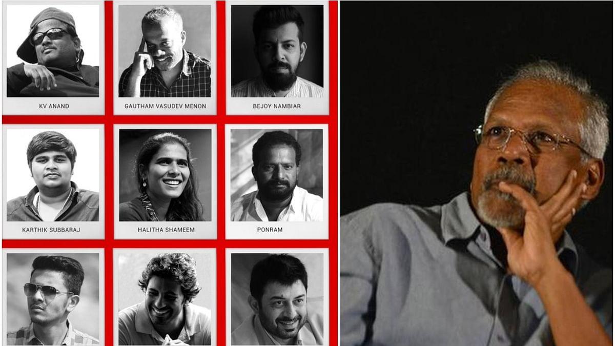 'നവരസ'യുമായി മണിരത്നം, കാര്ത്തിക് സുബ്ബരാജ്, അരവിന്ദ് സ്വാമി ഉള്പ്പെടെ 9 സംവിധായകര്, സ്ക്രീനില് സൂര്യയും, പാര്വതിയും, സേതുപതിയും