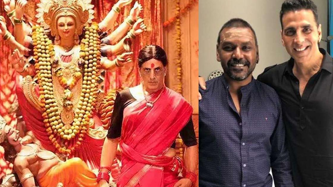 'ഹിന്ദു ദേവതയെ അപമാനിക്കുന്നു, ലൗ ജിഹാദ്'; അക്ഷയ്കുമാറിന്റെ 'ലക്ഷ്മി ബോംബി'നെതിരെ പരാതി നല്കുന്നുവെന്ന് ഹിന്ദുസേന
