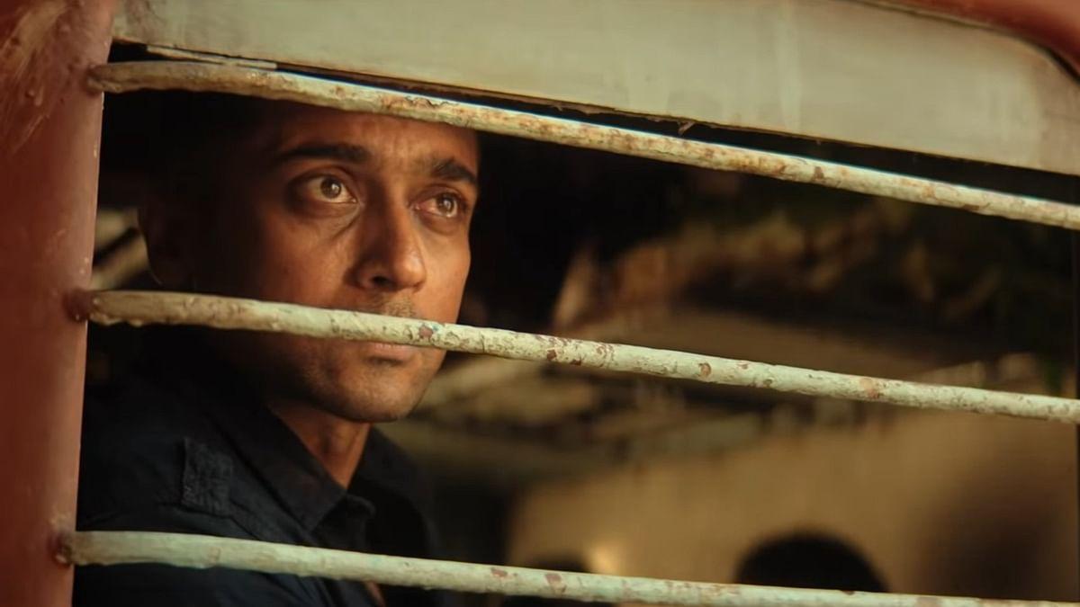 'ടിക്കറ്റ് വില വെറും ഒരു രൂപ', പറന്നിറങ്ങിയ സ്വപ്നത്തിനൊപ്പം 'സൂരറൈ പൊട്രു', സൂര്യയുടെ മാസ് ഹീറോ