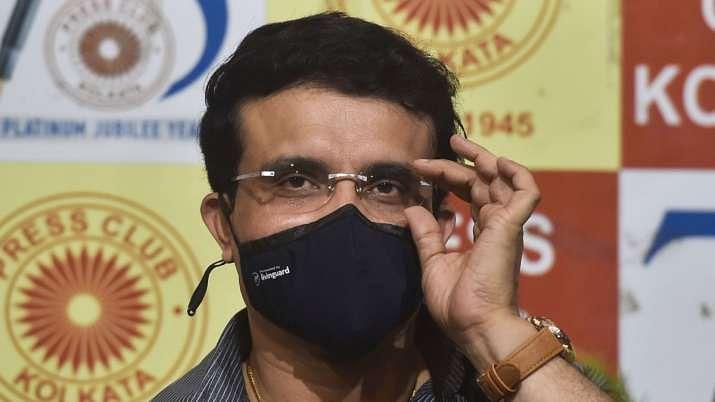 നാലര മാസത്തിനിടെ ഗാംഗുലി വിധേയനായത് 22 കൊവിഡ് പരിശോധനകള്ക്ക്