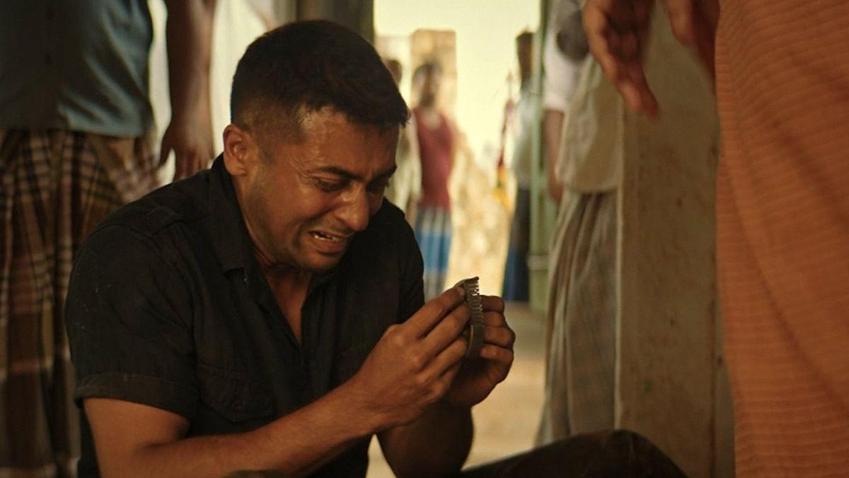 Soorarai Pottru Movie Review: വാനോളം ഉയരത്തിൽ സ്വപ്നങ്ങൾ
