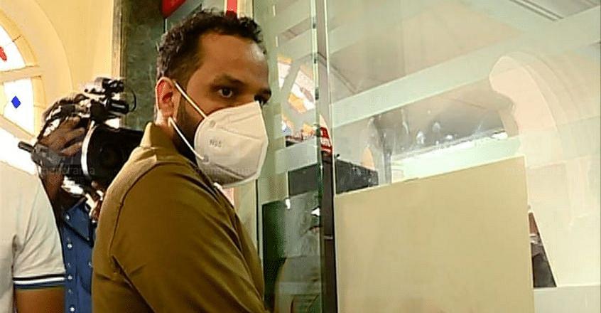 ബിനീഷ് കോടിയേരി പരപ്പന അഗ്രഹാര ജയിലിലേക്ക്, 25വരെ റിമാൻഡിൽ
