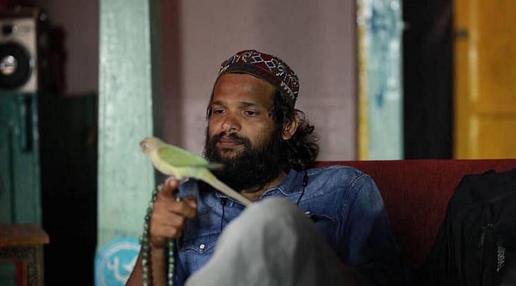 ഷാനവാസ് എന്ന കലാകാരന്റെ ജീവിതം ഓര്മ്മകളില് ഇവിടെ തുടങ്ങുന്നു