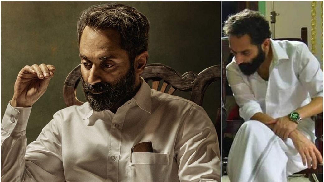 Malik Malayalam movie release date