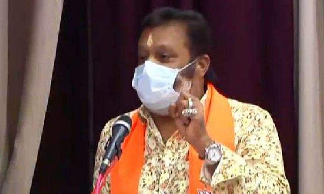 ബിജെപിക്ക് ജയസാധ്യതയുള്ള സീറ്റേത്; സമാനന്തര സര്വേയുമായി സുരേഷ് ഗോപി; ഫലം ഇങ്ങനെ