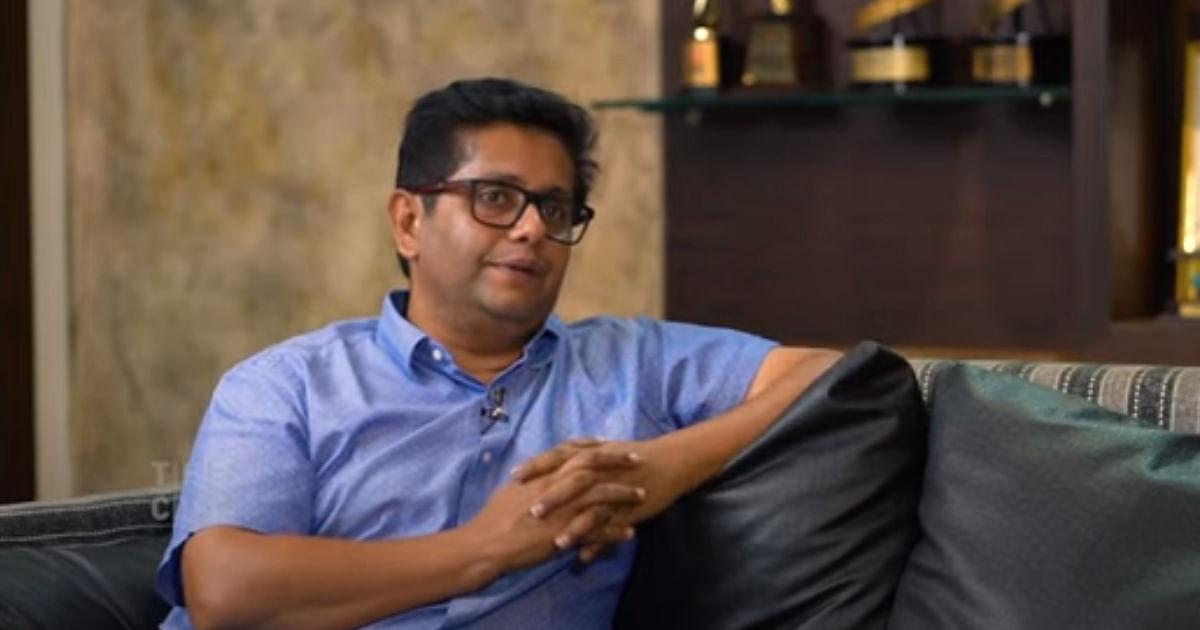 'ഒരിക്കലും ഒടിടി ആലോചിക്കുന്നില്ല, വൺ തിയേറ്ററിൽ തന്നെ', സംവിധായകൻ സന്തോഷ് വിശ്വനാഥ് 'ദ ക്യു'വിനോട്