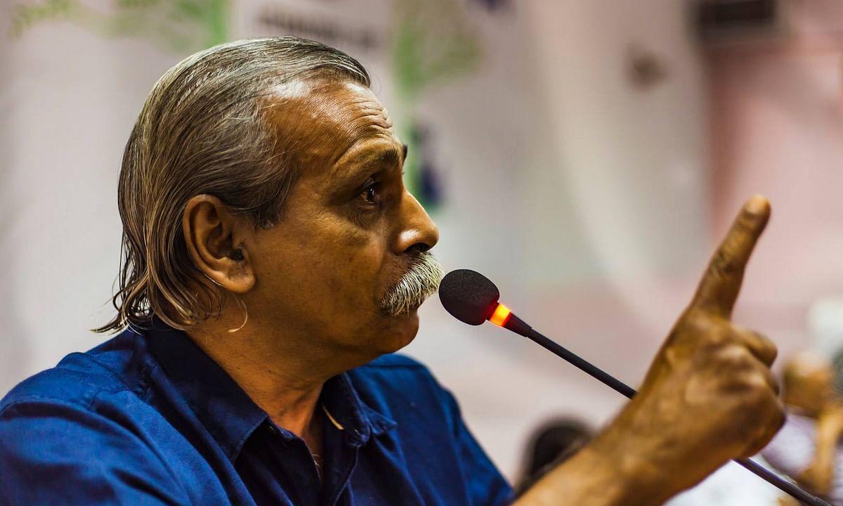 2020  നന്ദി, വീണ്ടും വരരുത്   Kalpetta Narayanan