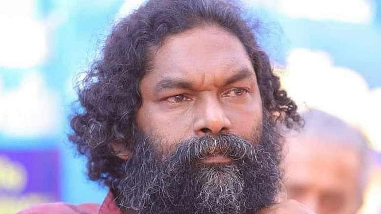 ദീപ്തസ്മരണയായി 'ചോര വീണ മണ്ണില് നിന്നുയര്ന്നുവന്ന പൂമരം', അനില് പനച്ചൂരാന് വിട Anil Panachooran Passes away