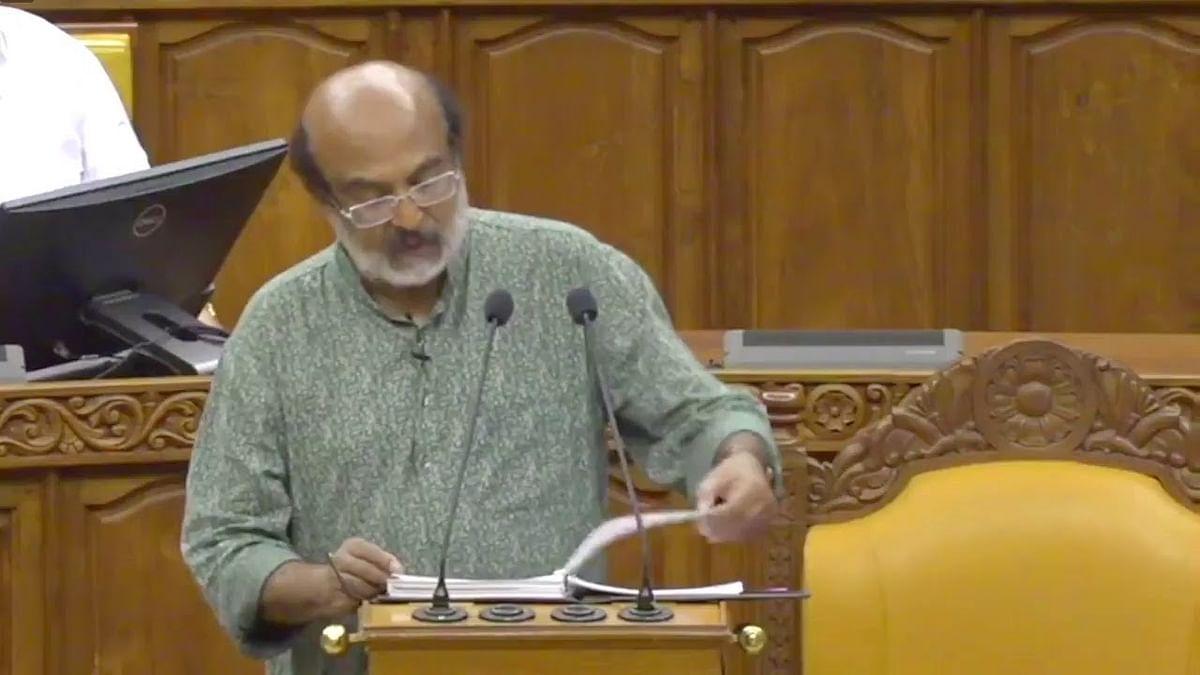 കേരള ബജറ്റ്: ക്ഷേമ പെന്ഷന് 1600 രൂപ; എട്ട് ലക്ഷം തൊഴിലവസരം Kerala Budget 2021