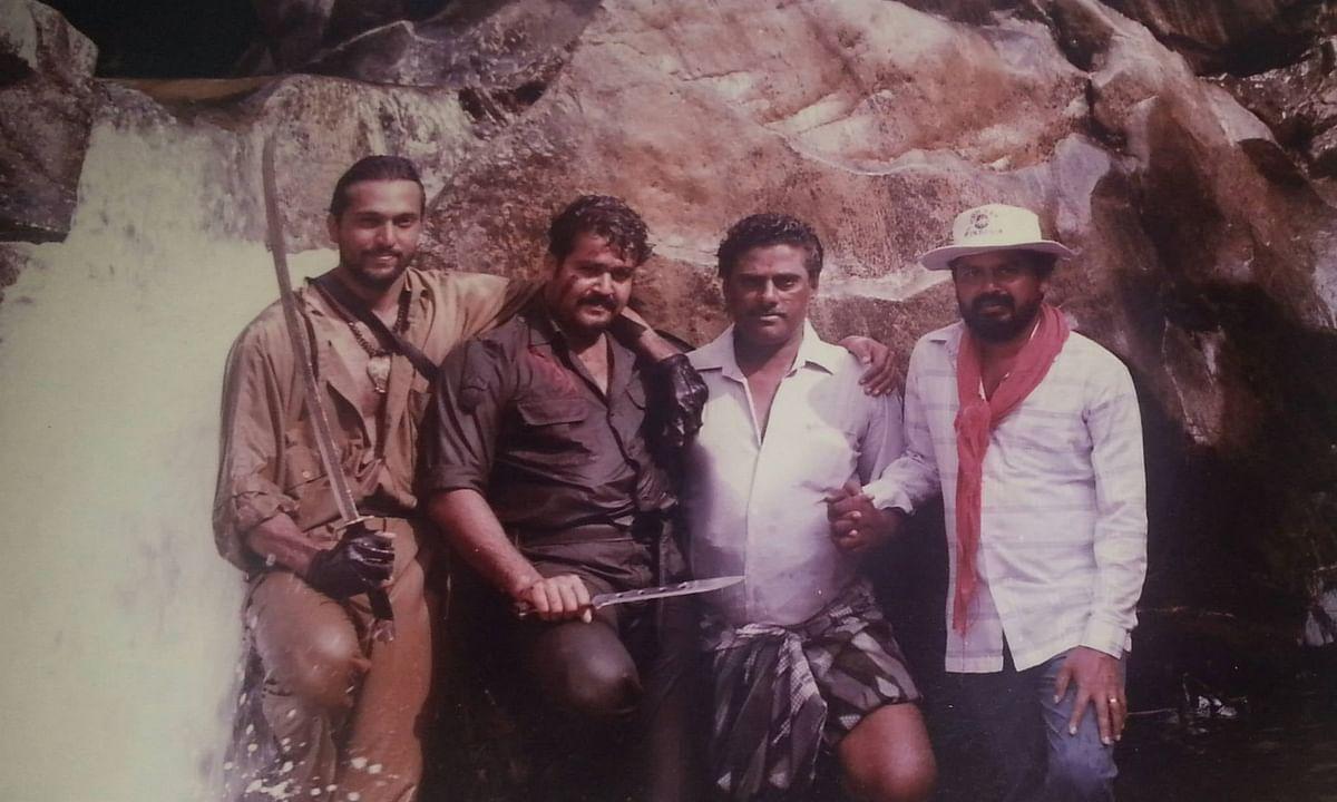 ക്യാപ്റ്റന് റോയ് ജേക്കബ് തോമസ്സും സംഘവും നടത്തിയ സാഹസിക 'ദൗത്യം'