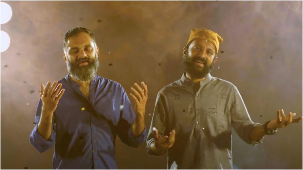 മുന്നിര ഗായകരെ അണിനിരത്തി ബിജിത് ബാലയുടെ 'ലഹരി സംഗീതം'