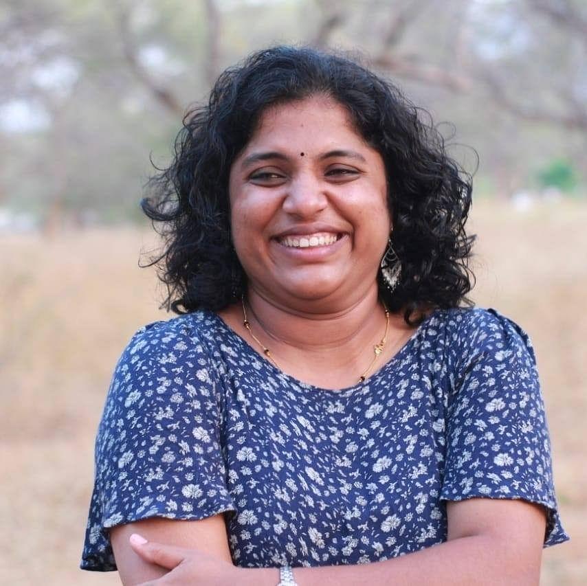 വന്ദന മോഹന്ദാസ്