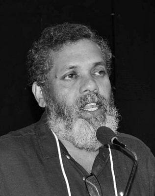 ഡോ.ടി വി സജീവ്