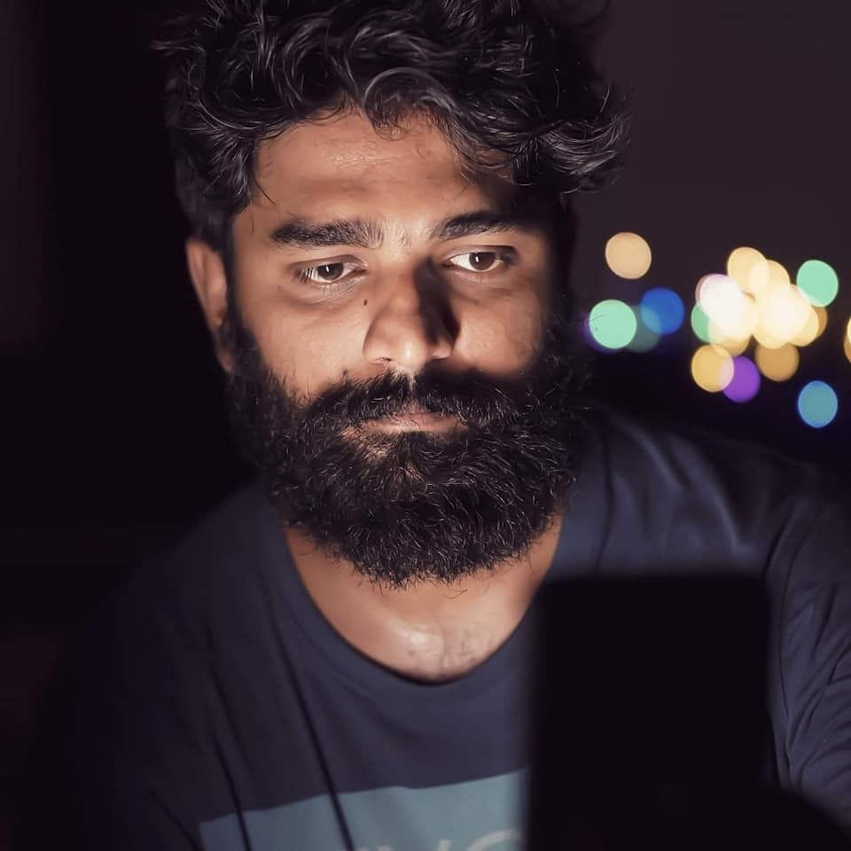 സുധി.സി.ജെ