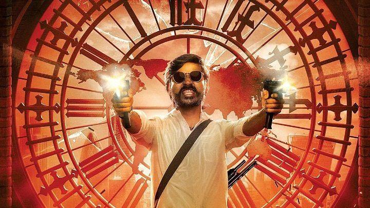 ആരാണ് ഈ സുരുളി ? ധനുഷ് -കാര്ത്തിക് സുബ്ബരാജ് ചിത്രം 'ജഗമേ തന്തിരം' നെറ്റ്ഫ്ലിക്സ് റിലീസ് ?