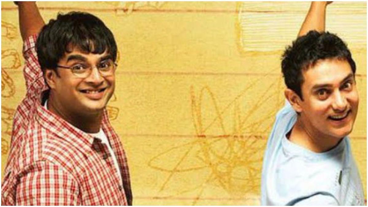 കോവിഡ് ബാധയെക്കുറിച്ചുള്ള മാധവന്റെ നാടകീയ വെളിപ്പെടുത്തൽ;  അമീർ ഖാനൊപ്പമുള്ള 'ത്രീ  3 ഇഡിയറ്റ്സ്' ചിത്രം ഓർമ്മിപ്പിച്ച് താരം
