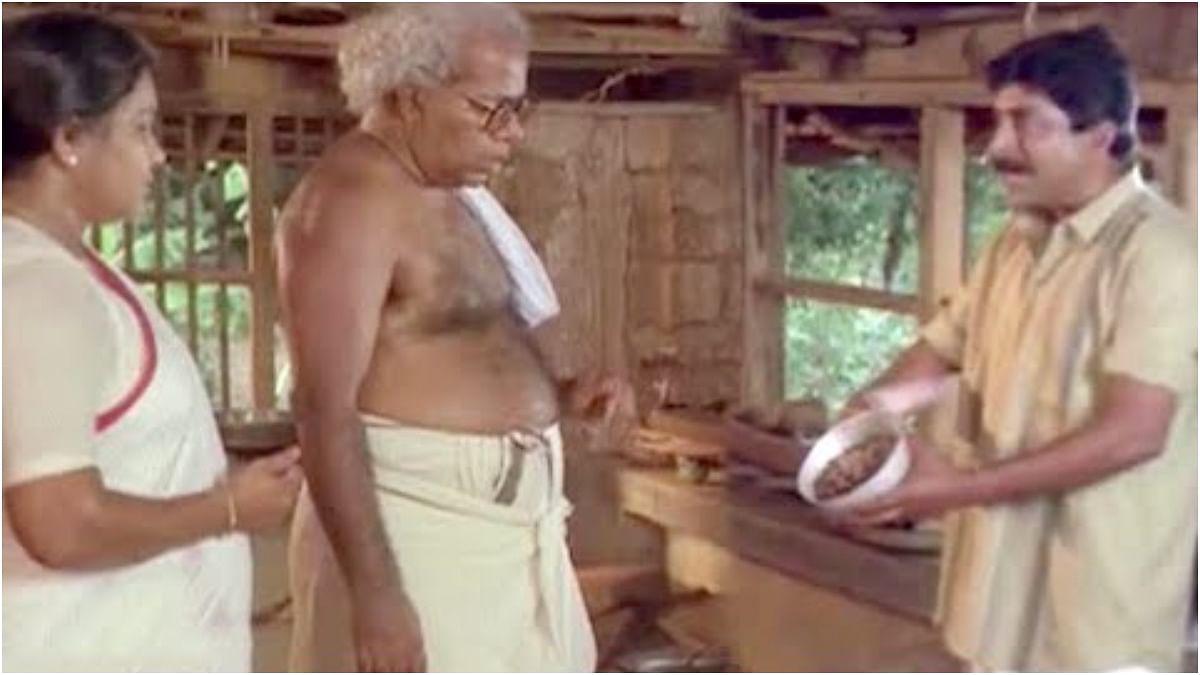 ക്ളൈമാക്സ് ശരിയാകാതെ ഷൂട്ടിങ് നിർത്തിവെച്ചു , പ്രിയദർശൻ രക്ഷകനായി