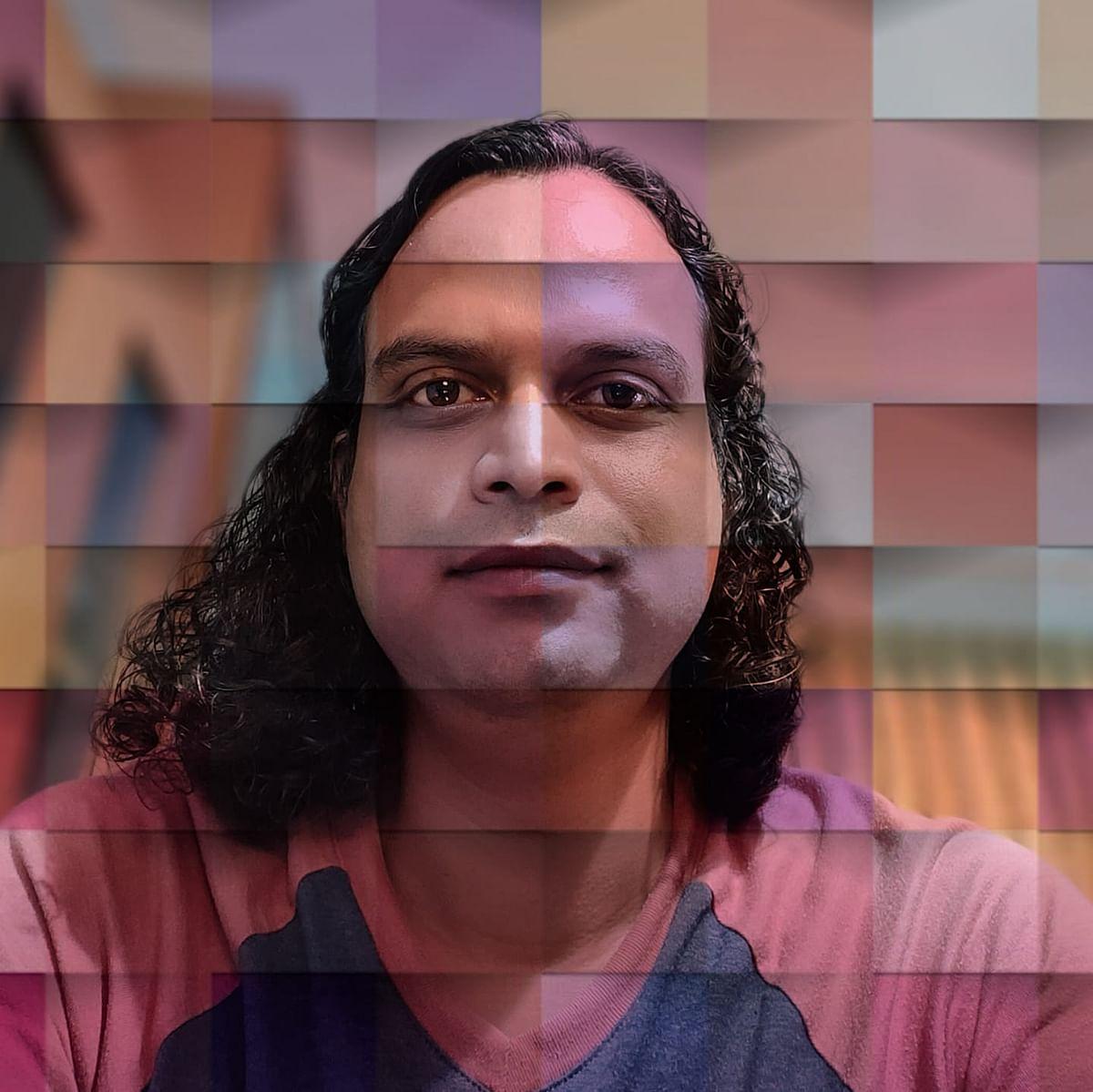 അരുണ് സദാനന്ദന്